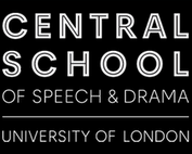 Central School of Speech and Drama Logo