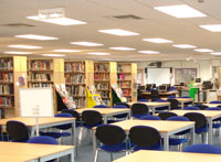 Halesowen College Library