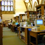 Kings library